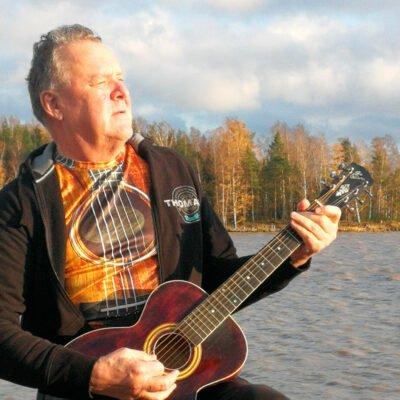Juha Laitila